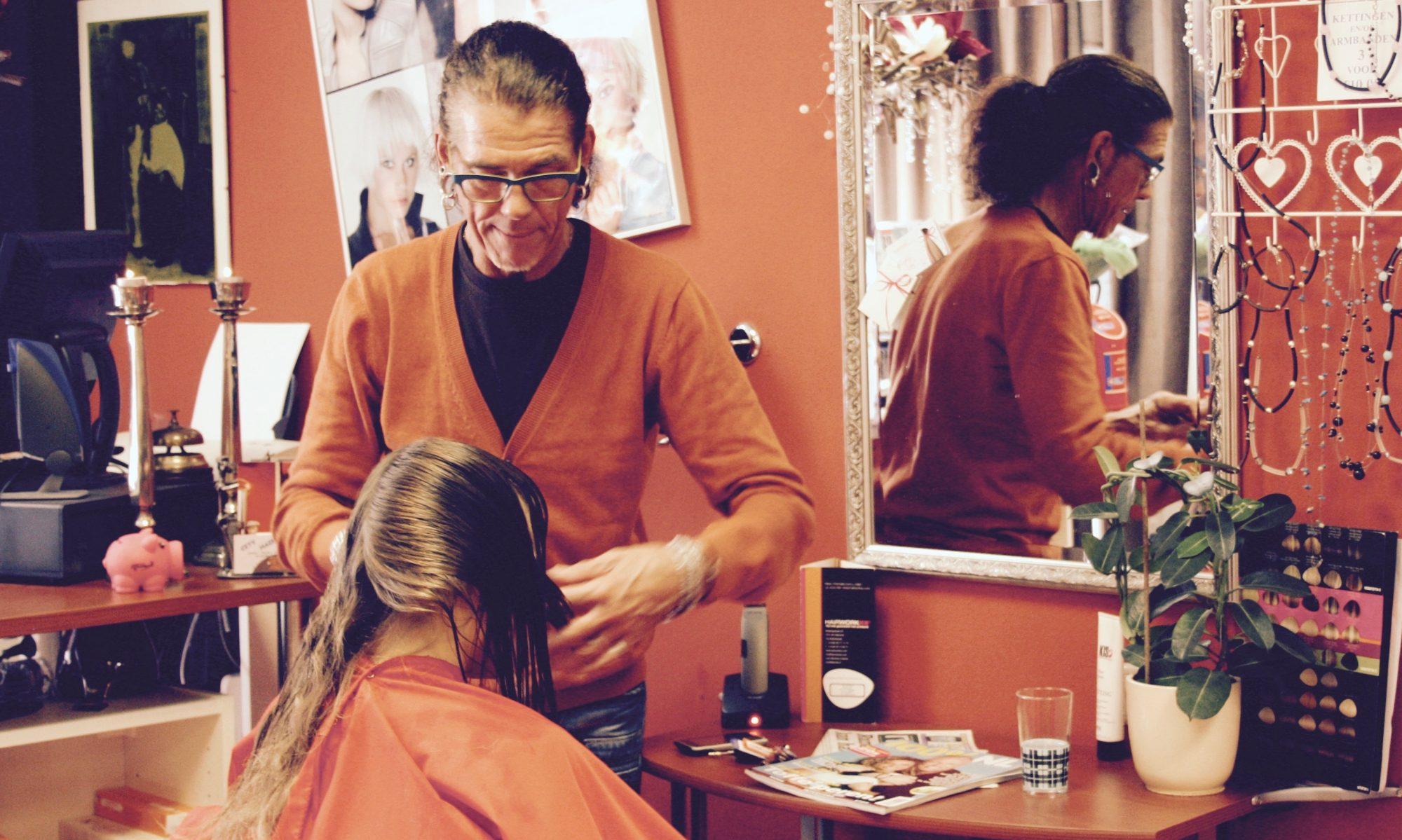 City Hairshop